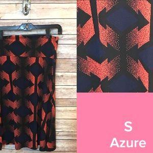 LuLaRoe Azure size Small NWT